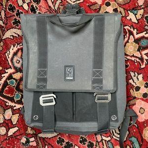 Chrome Industries Portfolio Messenger Backpack